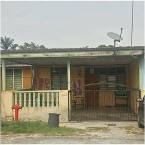 Rumah teres setingkat untuk dijual (Taman Sri Pancaran,Bestari Jaya)
