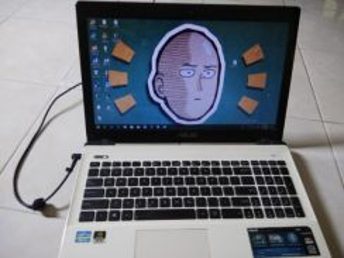 Laptop Asus A55vd
