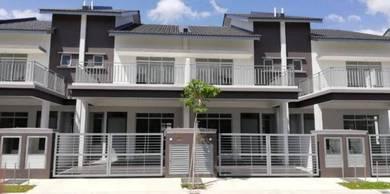 New 2 Sty House Tmn Bkt Kepayang Seremban Labu Oakland Sendayan Permai