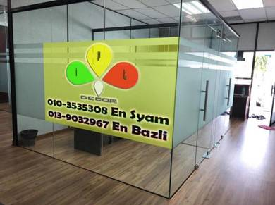 Pvc vinyl 3mm Papan lantai Laminated Floor 8mm