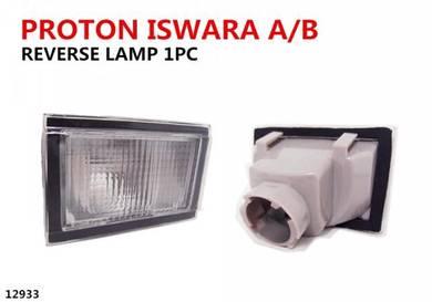 PROTON ISWARA A/B Aeroback Reverse Lamp Lampu LMSS