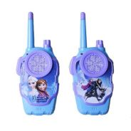 Battery Operated Walkie Talkie playset for girl