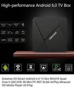 Andriod tv box 6.0