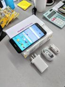Huawei Nova 2 Plus 4gb 128gb Blue dual Camera