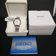 Seiko 5 unisex 21 Jewels Automatic watch 7S26