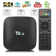 Android TV Box - Smart TV Box - IPTV Box