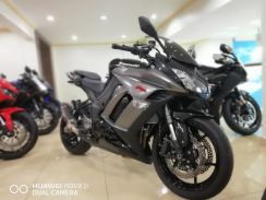 Kawasaki Ninja 1000 YOSHIMURA 2014