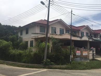 Taman Lengkuas, Kinarut | Corner Unit | Double Storey