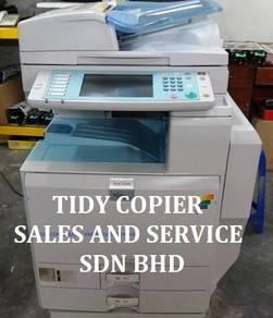 Price market mpc5501 color machine copier