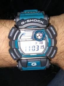 G Shock GD400