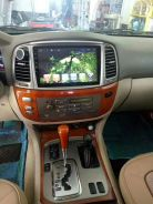 Toyota Land Cruiser 4.7 android 6.0 10.1 in playe