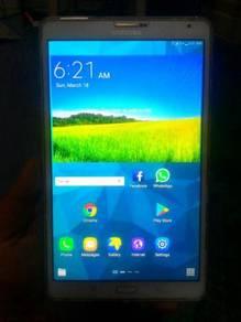 Samsung tab s 8.4 ori