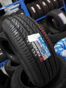 Yokohama Geolander SUV 225 65 17 tire tyre tayar