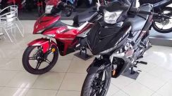 Yamaha Y15ZR RS 150 (whatapps-aply) readt stock