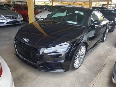 Recon Audi TT for sale