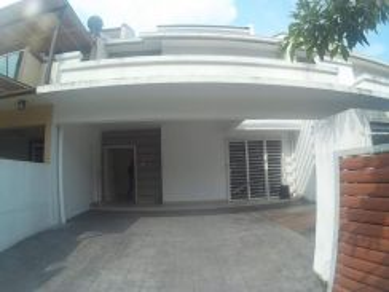 2.5 Storey Terrace House, Rampai 37, Wangsa Maju, 5 Bedrooms