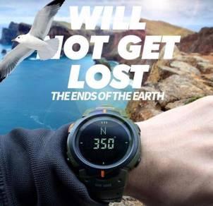SKMEI Sport Compass Watch 1231