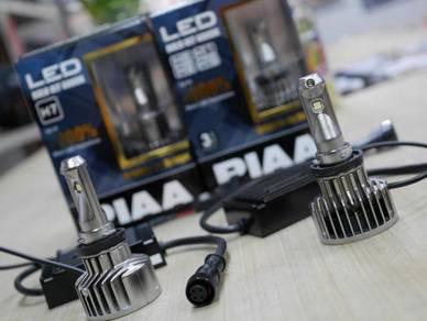 PIAA H4 H7 H11 HB4 9006 Headlight LED headlamp