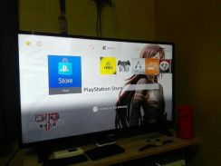Ps4 fat 500gb