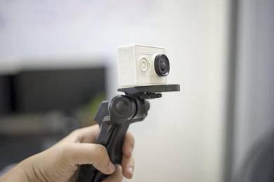 XIAOMI Yi Sport Action Camera + accessories