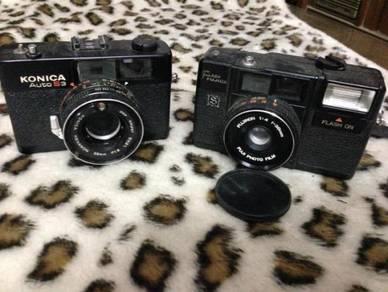 Camera Kamera Antik