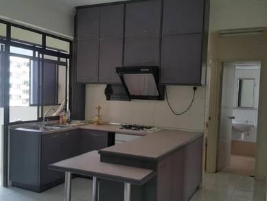 E-Park Condominium (High floor with Beautiful Seaview)
