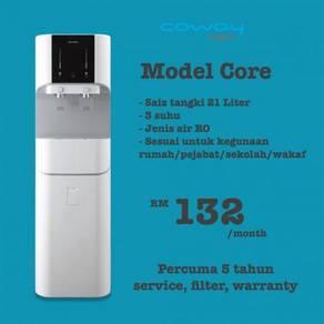 Coway Putrajaya - Water Filter Model Core