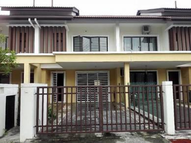 For SALE 2 Storey at Laman Bakawali, Kota Seriemas(NICE HOUSE)