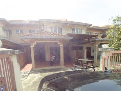 (BELOW MARKET) 2 Sty Tmn Cahaya Alam, Sek U12 Shah Alam (MUST BUY)