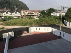 NEW Double Storey Terrace House Taman Bersatu, Simpang Pulai