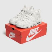 Nike Uptempo Basketball shoe -US13 UK12