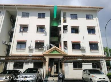 Nountun Apartment, Lot B13, HSE 4-3-13
