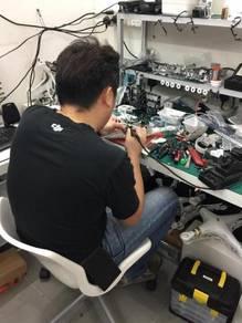 DJI Phantom 3 & Phantom 4 Pro Repair and Service