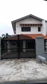 Johor Bahru Town Double Storey Semi-D For Sale