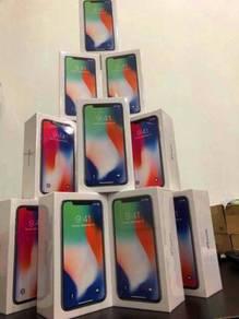 IPhone X 256GB ORI SEALED BOX PERCUMA 10 GIFTS