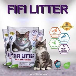Pasir Kucing Fifi Litter