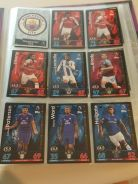 Topps Match Attax 2018/19 Trading Card Game (EPL)