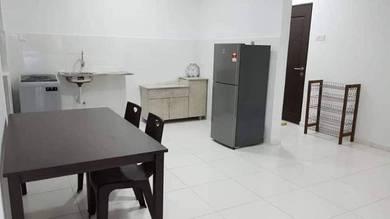 The Heights Resident Room For Rent Nr Bukit Beruang MMU Melaka