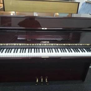 Piano j thompson