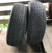 Second hand tyre 275 /70R16