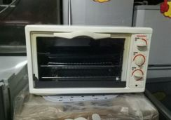 Pensonic electric oven 26 liter