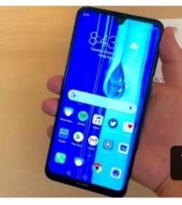 Huawei Y9 2019.