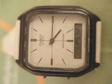 Casio AQ-48 Watch
