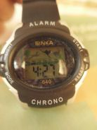 Sinka Watch