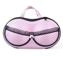Bra Travel Organizer Case