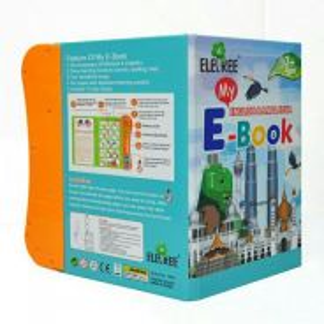 Buku Islamic utk kanak kanak