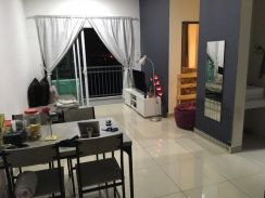 2 Room, FULLY FURNISHED With Internet For Rent MesaMall, MesaHill,
