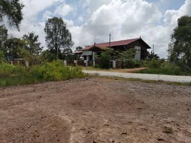 Tanah lot banglo SIAP TAMBUN KG BUKIT TOKBENG KUALA NERUS