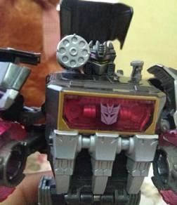 Transformers tomy takara