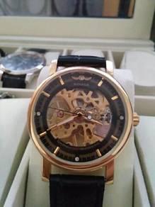 Mechanical Watch, not vintage watch